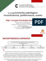 GCP [UCSC] Clase 10 - Envejecimiento patológico; IU IF Polifarmacia Sueño (2018-20).pdf