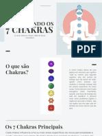 Manual prático dos 7 Chakras