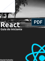 React Guia Do Iniciate