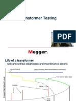 1_Advanced Transformer Testing - Introduction
