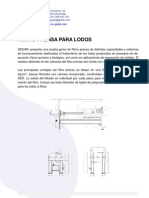 diagrama filtro prensa