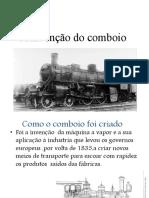 O Comboio