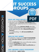 MYM KAP-IT Success Group Banner