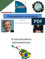 Apunte Estructuralismo Latinoamericano 2019