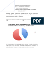 informe de campo proyecto 2