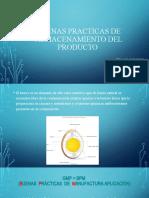 Buenas practicas de almacenamiento del producto.pptx