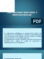 CLASE N° 7 TRAUMATISMO DENTARIO Y DENTOALVEOLAR 19 DE NOVIEMBRE 2020 (1).pdf