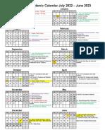 Fairfield University Academic Calendar 2022 2023.Mt Diablo Unified School District S 2019 2020 School Year Calendar Academic Term Public Holiday