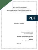 glosario de terminos educacion primaria 2019 (1) - copia - copia