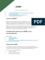 Tutorial de SNMP