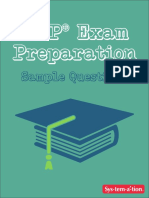 pmpprep-sample-exam-questions