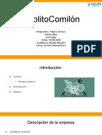 PresentaciónFinal_CholitoComilón
