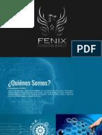 Fenix Brochure 2019