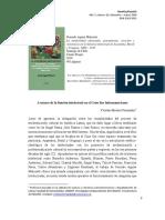 Avatares de la función intelectual en el Cono Sur latinoamericano(1)