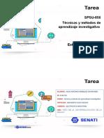 Entregable 01tecnica y métodos  de aprendizaje investigativo  técnicas.odt