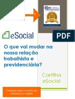 1445107935Cartilha eSocial Zenaide Carvalho-1 - Copia