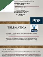 Telemática-unidad 1