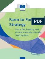 f2f Action-plan 2020 Strategy-Info En