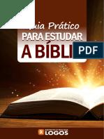 guia pratica de estudo da biblia