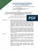 Peraturan Kepala Badan Riset dan Sumberdaya Manusia.Nomor