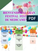 festival de medicamentos.pptx