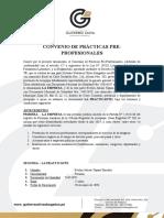 CONVENIO DE PRACTICAS PREPROFESIONALES - JULISSA TAPARA.docx