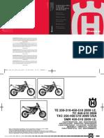 husqvarna 310 te.pdf