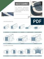 Dimensions-bordures VRD 3