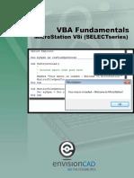 MicroStation VBA Fundamentals - MicroStation V8i - EnvisionCAD ( PDFDrive.com ).pdf