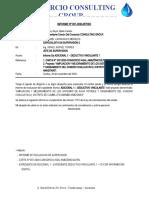 INFORME APROV. ADICIONAL- DEDUCTIVO DE SUPERVISIÓN ING RAFAEL