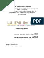 ENSAYO ADMINISTRACION FINANCIERA (3)