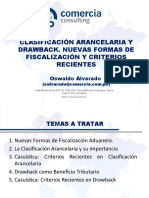 COMERCIA_CONSULTING_CLASIF_ARANCELARIA_Y_DRAWBACK (1).pptx