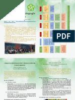 Difusión Doctorado en Pedagogía del Sujeto (UCIRED-CESDER)