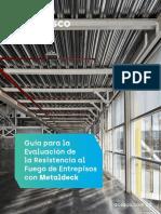 guia-para-la-evaluacion-de-la-resistencia-al-fuego-con-entrepisos-metaldeck ACESCO.pdf