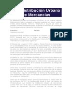 Bici Distribución Urbana De Mercancías.docx