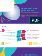 MERCK - Advance Sun Protection