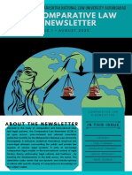 Comparative Law Newsletter.pdf