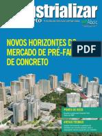 REVISTA industrializar concreto - AGO 2018