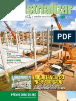 REVISTA industrializar concreto - DEZ 2015