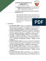 DENUNCIA PENAL - SERVICIO AGUA POTABLE EXCRETAS PUTUCUSI FINAL