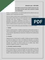 Silvestre Luis-Control Calidad. 1
