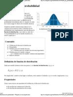 01 Distribución de probabilidad