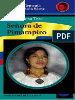 La Señora de Pimampiro