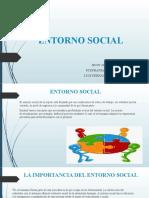 ENTORNO SOCIAL EMPRESARIAL