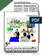 OCTUBRE- ECONOMIA - 5TO AÑO.doc