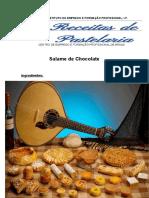 Manual Pastelaria editado