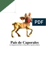 País de Caporales Mauricio Sánchez Patzy