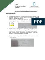 EJERCICIOS DE ADECUACION,  (1)