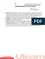EXAMEN PARCIAL 2 ESTADISTICA DESCRIPTIVA NIVEL 2C