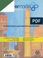 La mitocondria. Una empresa sustentable..pdf